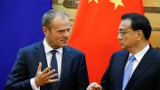 The EU- China summit moves to open China's economy to Europe