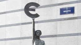 Moments to remember from the euro crisis