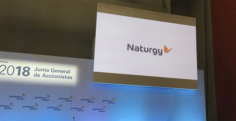 Naturgy expects to invest 2 billion €, 70% in Spain
