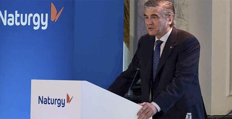 Naturgy's strategic plan until 2022 included assets adjustments