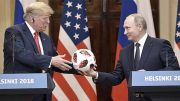 America's interests — not to mention image — took a major hit in Helsinki during the meeting between US President Donald Trump and Russian President Vladimir Putin.