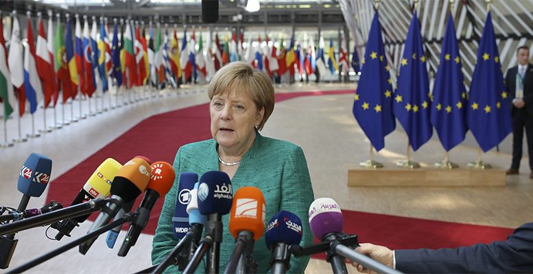 EU summit reached a deal but the differences remained