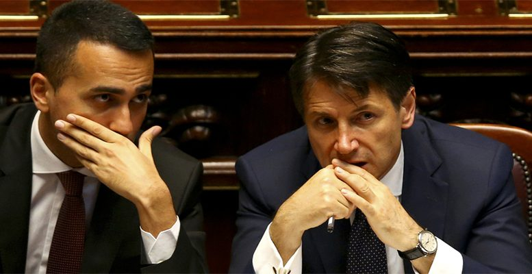 New episodes of tension originating in Italy could affect other peripheral countries