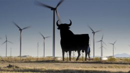 renewables toreras