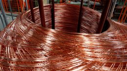 Copper is still a useful indicator for forecasting the US economy