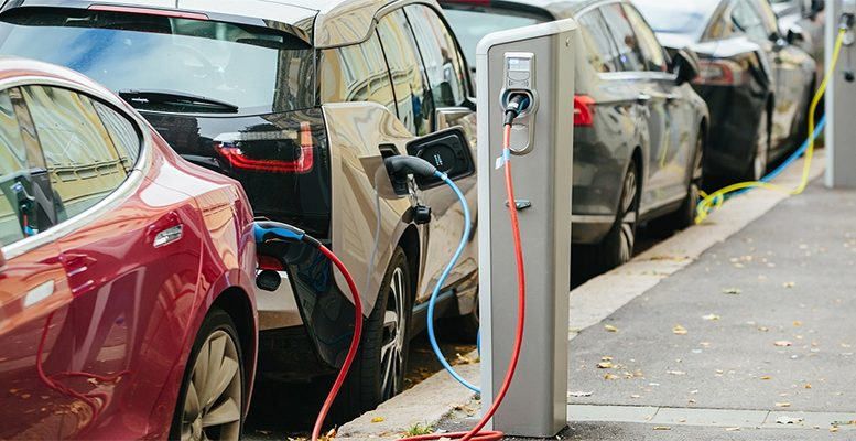 In 2017 global sales of electric cars surpassed the 1-million-unit mark