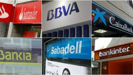 Spanish banks: attractive valuations but fragile trading