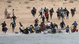 morocco inmigration