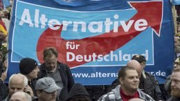 Germany fears to lose welfare state to pay refugees