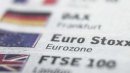 The season results in Europe is leaving stock markests in red