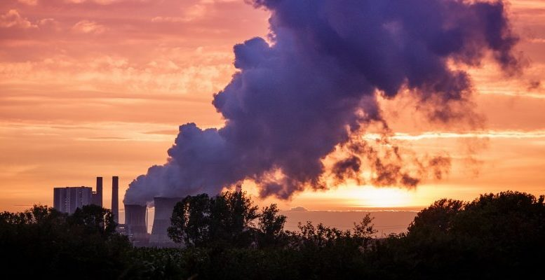European energy: Caught in an early autumn storm