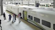 Saudi Arabia inaugurates the high speed railway from Mecca to Medina