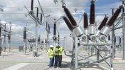 Ferrovial to build two electrical substations for UK high-speed rail line