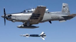 Spanish government to supply Saudi 400 laser-guided bombs