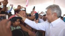 López Obrador to reconsider the construction of the international airport of Mexico City
