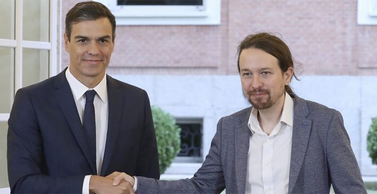 An unconvincing 2019 Spanish budget
