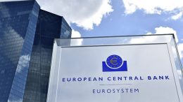 The ECB's decision on interest rates hits the European banking sector