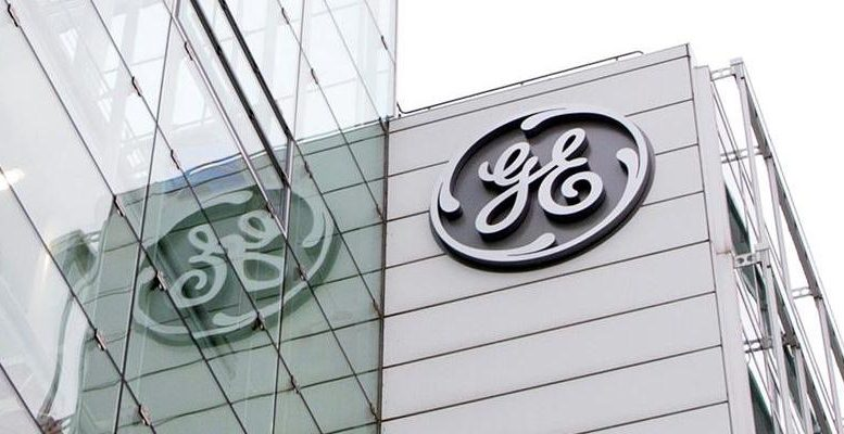 General Electric is not longer an icon