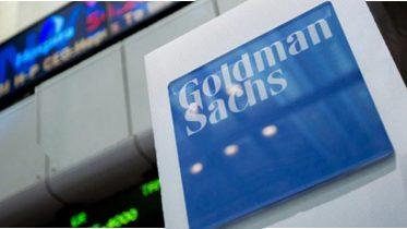 Goldman Sachs 1