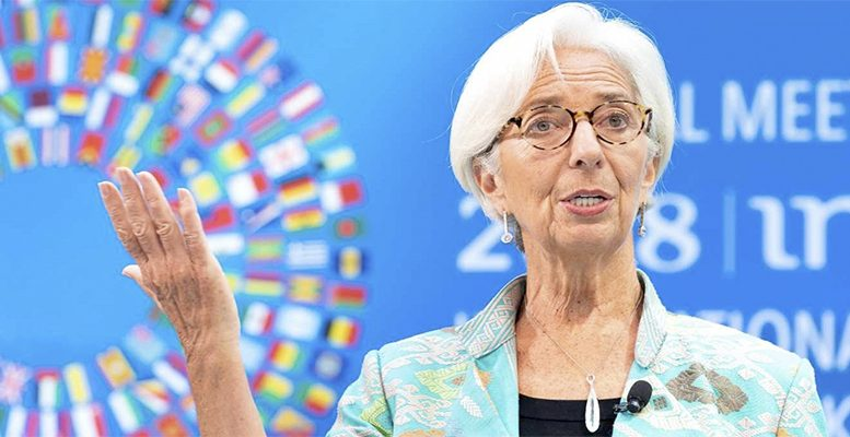 The IMF seeks a realistic fiscal adjustment of 0.5% from Spain in 2019