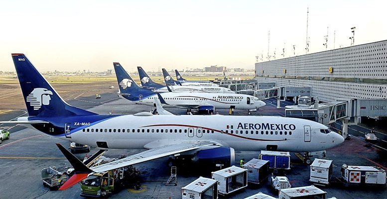 The cancellation of Mexico's airport could cost the country more than €4.4 Bn