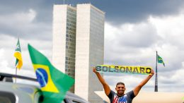 Bolsonaro's victory will likely worsen an already acute crisis in Brazil