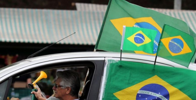 2018 Brazil elections are taking place in a particularly challenging environment