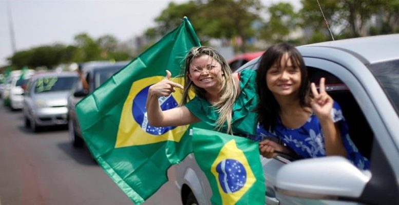 Brazil elections: Whoever wins, debt reigns