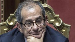 The scarce reduction in debt will make the Italian budget inadmissable