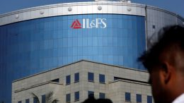 The government of India took control of Infrastructure Leasing & Financials Services (IL&FS) last week