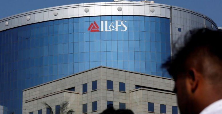 The government of India took control of Infrastructure Leasing & Financials Services (IL&FS)last week