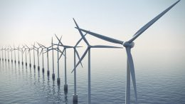 Iberdrola inaugurates its first offshore project In Germany