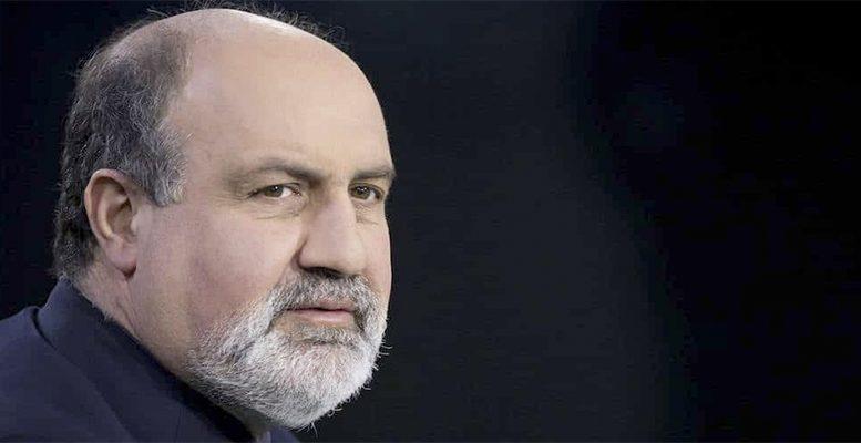 "This M&A surge is a ""nonsense"", according to Nassim Nicholas Taleb"