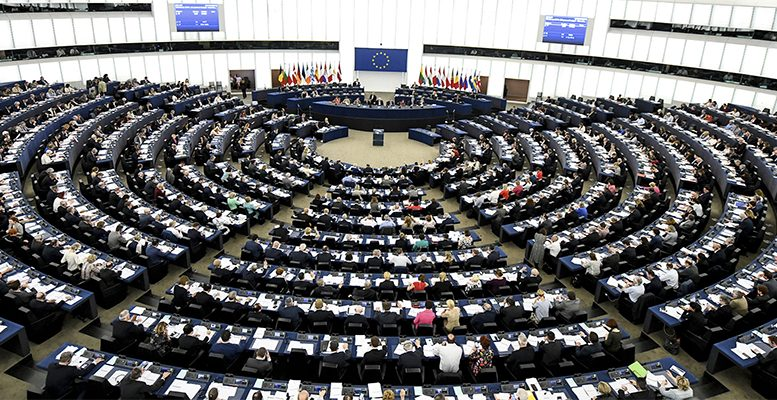 2019 European Parliament elections potentially a threat to EU unity like Brexit or the Italian budget saga