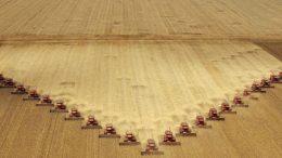 Food industry: Feeding the future, feeding a growing planet