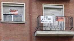 House sales in Spain reach maximums in a decade