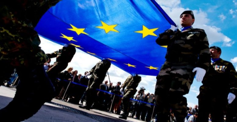 A European intelligence school led by Greece and Cyprus?