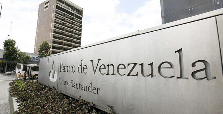 Santander could return to Venezuela through Julius Baer