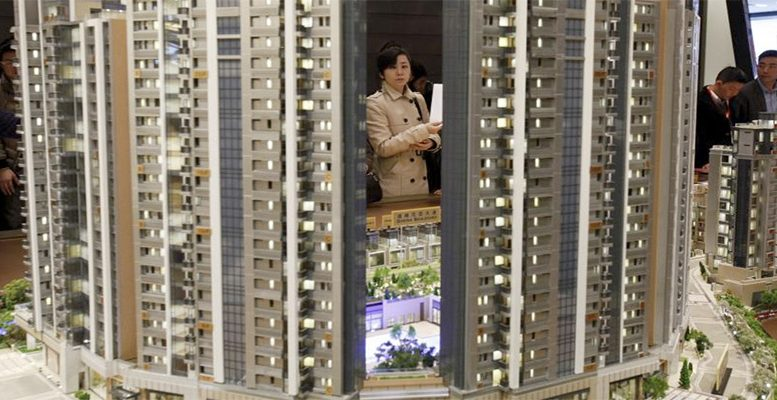 Winter is coming for China's property sector