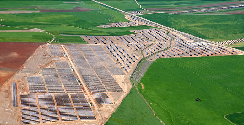 Solarpack: another actor comes onto Spain's solar energy scene