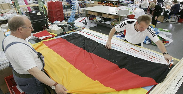 Germany labour market