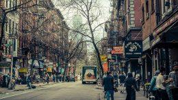 Iberdrola will light up New York