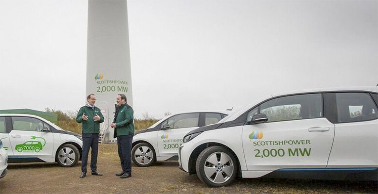 Iberdrola will sign a global agreement with Nissan to promote electric cars