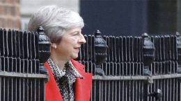 May's Brexit strategy: avoid becoming the new Ramsay Mac
