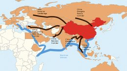 Belt and Road at five years