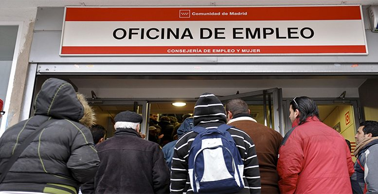 Spain creates the largest number of jobs in 12 years - unemployment rate lowest in 10 years