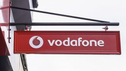 Vodafone and Telefonica agree development of 5G in UK