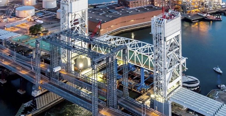 ACS participates in US infrasructure boom with 3 billion euro megacontract