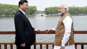 Is India the next battleground for China v US?