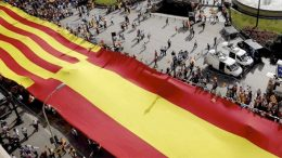 The talks on Catalonia's future will neither fly nor sink